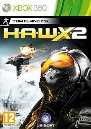 Carátula de Tom Clancy's HAWX 2 - Xbox 360