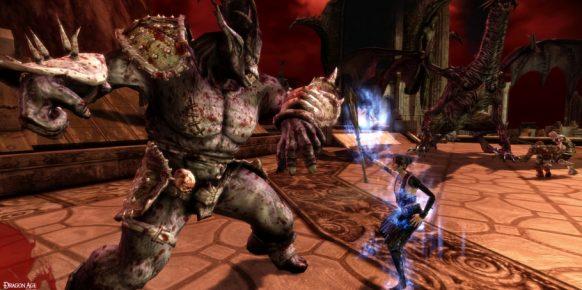 Dragon Age: Origins –Darkspawn Chronicles
