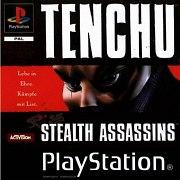 Carátula de Tenchu: Stealth Assassins - PS1