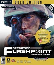 Operation Flashpoint PC
