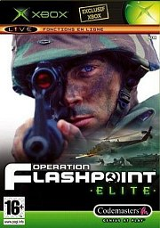 Operation Flashpoint: Elite XBOX