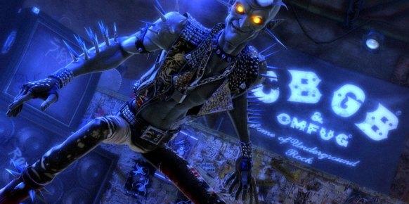 Guitar Hero Warriors of Rock Xbox 360