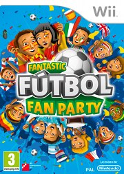 Fantastic Fútbol Fan Party
