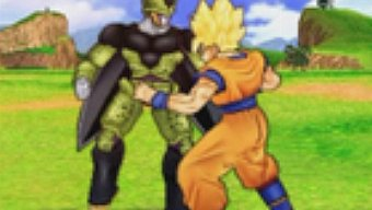 Video Dragon Ball Z: Tenkaichi, Gameplay E3 2010