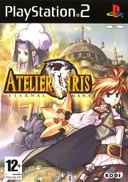 Carátula de Atelier Iris: Eternal Mana - PS2