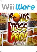Pong Toss Pro!