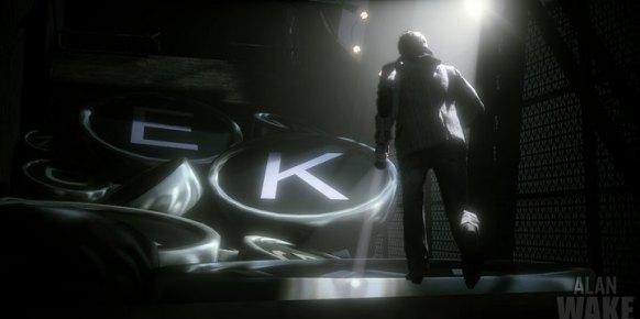 Alan Wake El Escritor Xbox 360