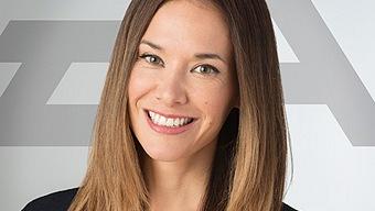 Jade Raymond, fundadora de EA Motive, abandona la compañía