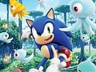 Sonic Colours Primer contacto