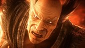 Video Tekken 7 - Golden Joysticks Award Trailer: Your story, your fight