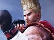Tráiler Personajes #1 (JP) (Tekken 7)