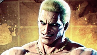 Video Tekken 7, Tráiler Extendido: Geese Howard