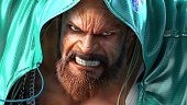 Tráiler de Craig Marduk - Nuevo luchador de Tekken 7