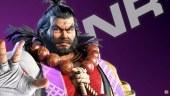Trailer de Ganryu en Tekken 7 ¡Un personaje clásico está de vuelta!