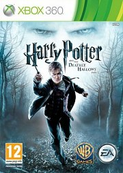 Carátula de H. Potter: Reliquias de la muerte - Xbox 360