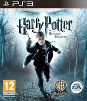 Carátula de H. Potter: Reliquias de la muerte - PS3