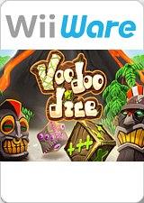 Carátula de Voodoo Dice - Wii