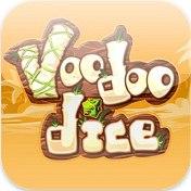 Carátula de Voodoo Dice - iOS