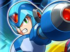 Mega Man Online