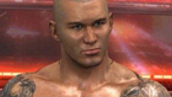 WWE Smackdown vs. RAW 2011: Impresiones Jugables
