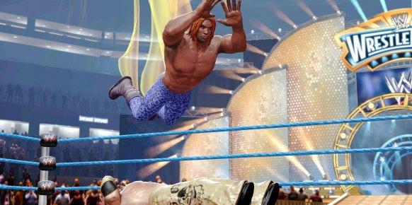 WWE All Stars PS3