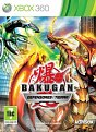 Bakugan Defensores