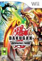 Bakugan: Defensores Wii