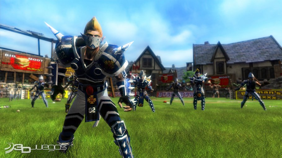 Blood Bowl Legendary Edition - An�lisis