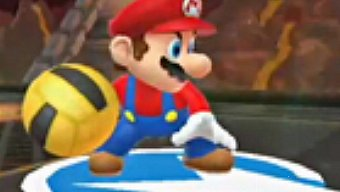 Video Mario Sports Mix, Gameplay Trailer