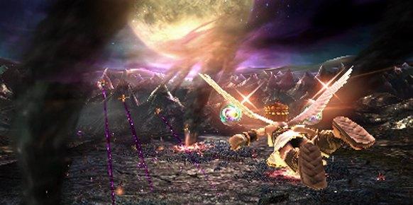 Kid Icarus Uprising: Impresiones jugables