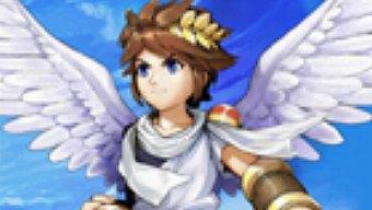 Kid Icarus Uprising: Impresiones campaña
