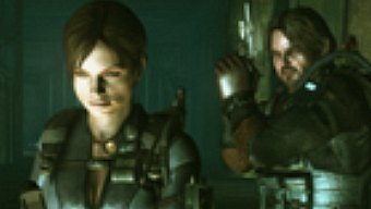 Resident Evil Revelations: Impresiones jugables