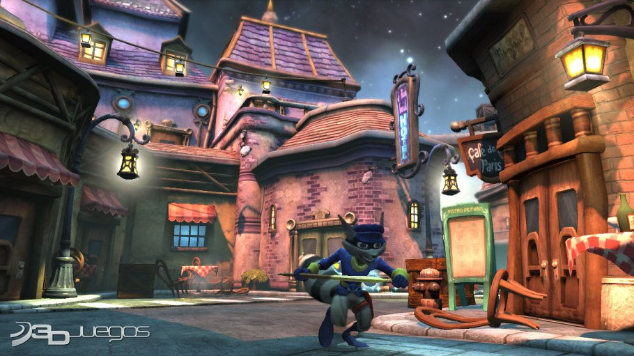 PlayStation Move Heroes - Impresiones Gamescom 2010