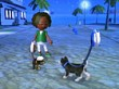 Gameplay: Al Buen Paseo Perruno (Nintendogs + Cats)