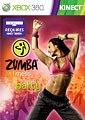 Carátula de Zumba Fitness - Xbox 360