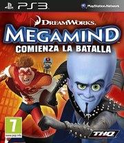 Megamind: Comienza la Batalla