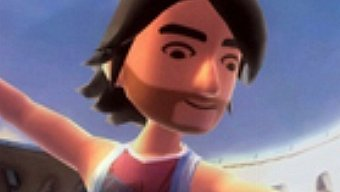 Video Kinect Sports, Kinect Sports: Trailer de lanzamiento