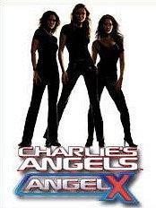 Charlie's Angels: Angel X