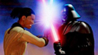 Más de 200 personas han trabajado en Kinect Star Wars