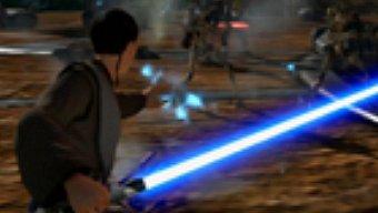 Star Wars Kinect: Gameplay: Planeta en Peligro