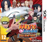 Naruto Shippuden 3D: The New Era