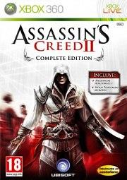 Assassin's Creed 2: Recopilación Xbox 360