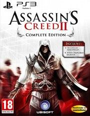 Assassin's Creed 2: Recopilación PS3