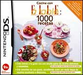 """Cocina con """"Elle a Table"""""""