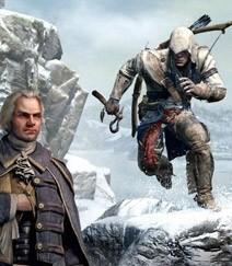 Primeras imágenes de Assassin's Creed III