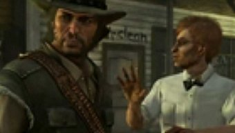 RDR Undead Nightmare: Gameplay: Dead America