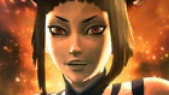 Video Street Fighter X Tekken, Street Fighter X Tekken: Opening Cinematic