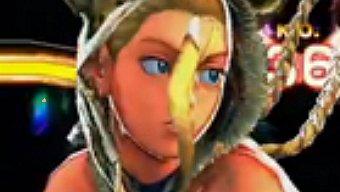 Video Street Fighter X Tekken, Gameplay Montage 1
