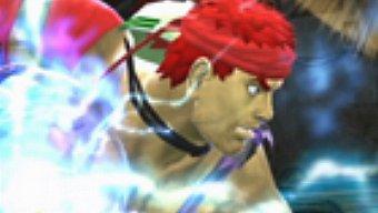 Video Street Fighter X Tekken, Trailer TGS