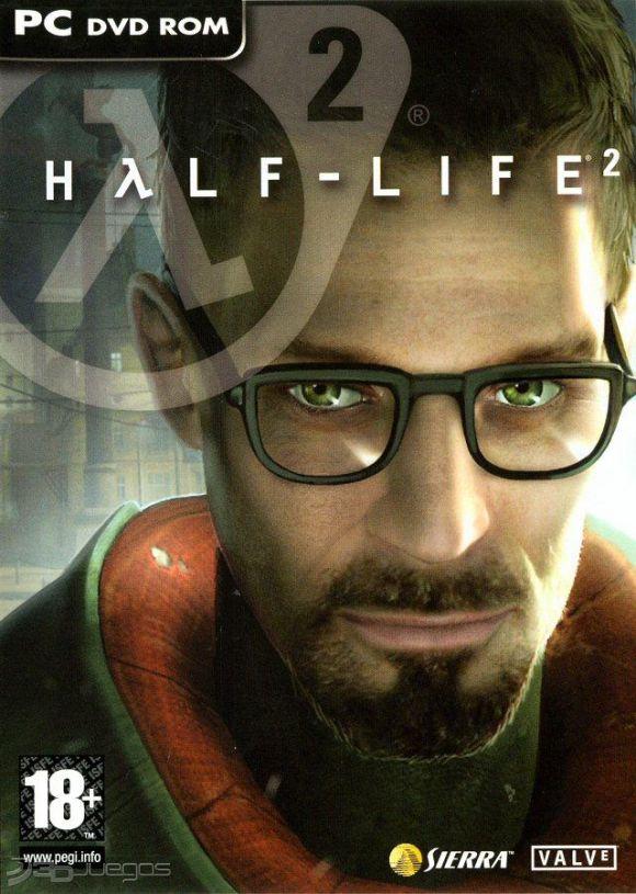 half life 2 trucos: